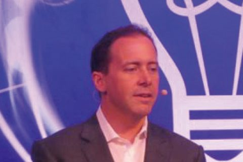 恩智浦(NXP)射频高级副总裁Paul Hart