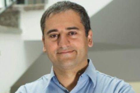 土耳其电信(Turk Telekom)首席技术顾问Mustafa Ergen