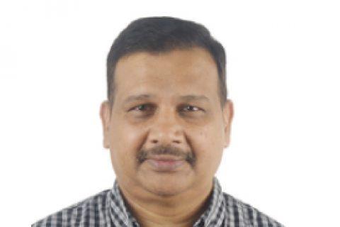 罗森伯格(Rosenberge)微波天线总经理Junaid Syed