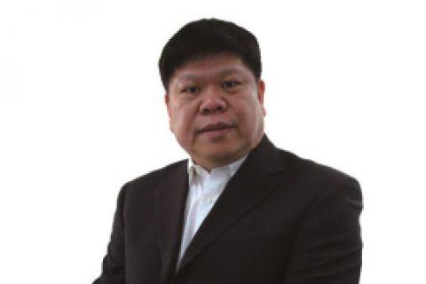 北京邮电大学教授曾剑秋照片