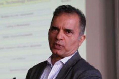 加拿大贝尔集团(Bell Canada)技术总监Javan Erfanian