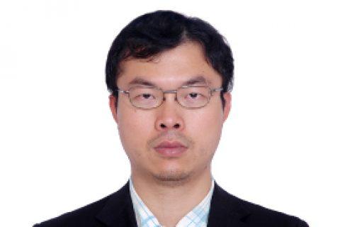 GSMA大中华区技术总经理刘鸿照片