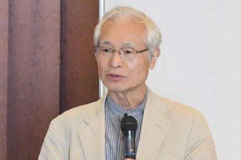 日本东北大学 Tohoku University教授Fumiyuki Adachi