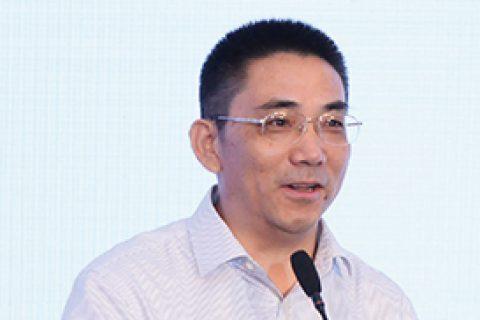中国电信技术创新中心副主任杨峰义