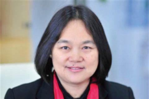 中国移动首席科学家易芝玲