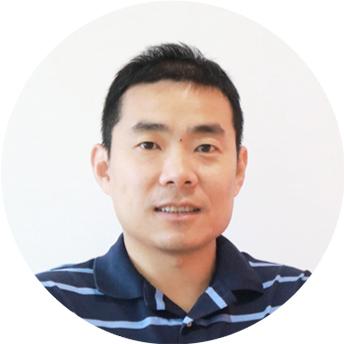 阿里巴巴集团副总裁李飞飞照片