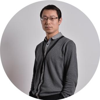 竞技世界首席数据科学家巴川照片