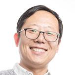 IBM高级项目经理魏贞原照片