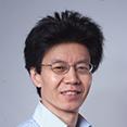 香港科技大学教授权龙照片