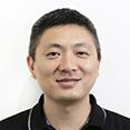 地平线智能芯片解决方案事业部总经理张永谦照片
