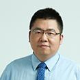 浪潮商用机器产品部总经理江豫京照片
