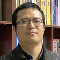 腾讯高级工程师李凯照片