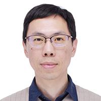 腾讯音视频实验室专家高孟平照片