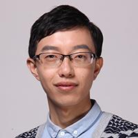 芒果TV音视频研发经理谭嵩照片