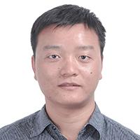 腾讯音视频实验室视频编解码技术负责人王诗涛照片