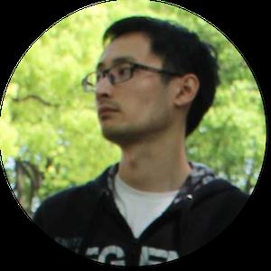 饿了么前端架构师邓钢照片