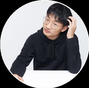 360导航事业部资深前端工程师刘博文照片