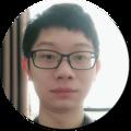 前百度 前端开发工程师赵洋照片