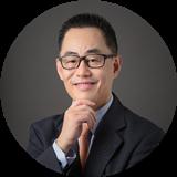 飞博教育董事长&CEO陈波照片