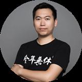 极客爸爸创始人&CEO夏永峰照片