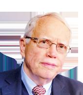 美国芝加哥大学经济学教授2000年诺贝尔经济学奖获得者JamesJ. Heckman照片
