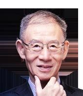 香港中文大学(深圳)校长讲席教授张大鹏照片