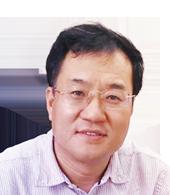 华南理工大学机械与汽车工程学院院长、教授、博导张宪民照片