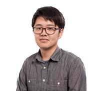 追一科技 AI Lab高级研究员潘晟锋照片