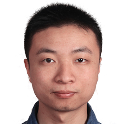 科大讯飞AI服务市场技术总监潘锗照片