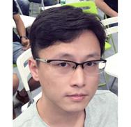 荔枝FM 高级数据挖掘工程师庄正中照片