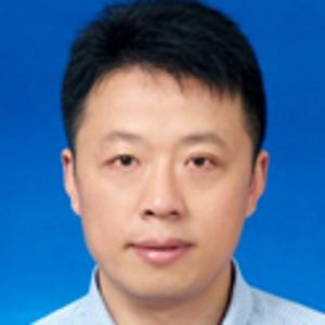 上海产业技术研究院,上海市纳米科技与产业发展促进中心主任,研究员周伟民照片