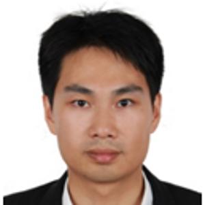 中国科学院宁波材料技术与工程研究所高级工程师焦俊科照片