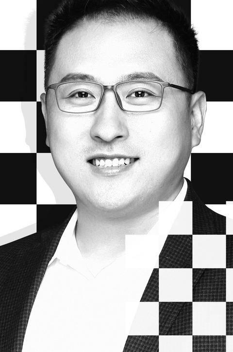 凌空天行 CEO & CTO王毓栋照片