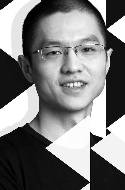 ONES 创始人 & CEO王颖奇照片