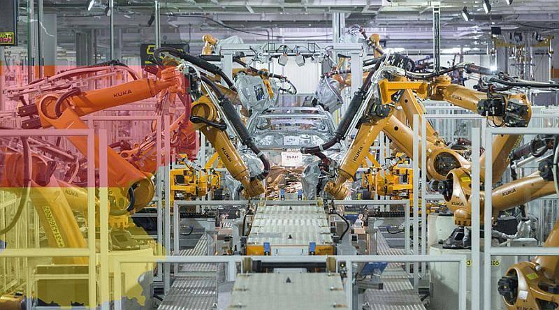 2019德国工业4.0深度研修之旅