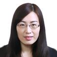 IDC(国际数据公司)企业级研究部高级研究经理刘丽辉照片