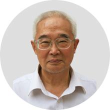 中国工程院院士中国摄影测量与遥感专家刘先林照片