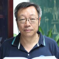 中国科学院粒子天体物理重点实验室主任  张双南照片