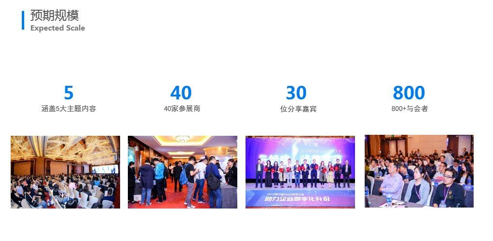 2019第二届11选5云服务大会 -- 11选5智变,云化未来(上海)