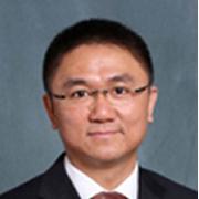 IBM副总裁叶明照片