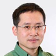 阿里云智能事业群总裁张建锋照片