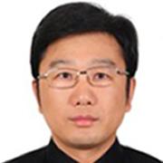 振华重工副总工程师朱建国照片