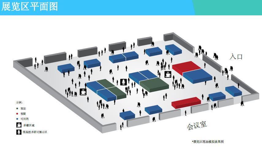全球零售消費品供應鏈創新峰會2019(上海)