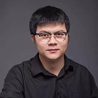 腾讯云数据库总负责人林晓斌照片