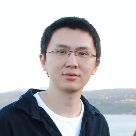 DatabricksEngineering Manager李潇照片