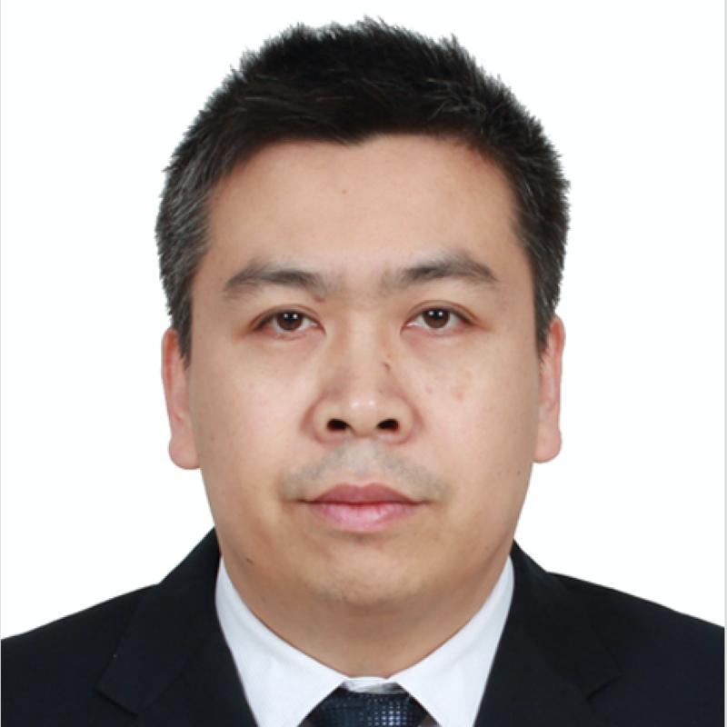 华为云 首席解决方案架构师王金伦照片