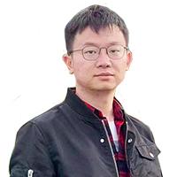 无码科技开发工程师汪浩照片