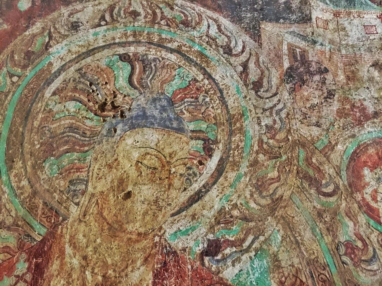 【十一游学】9月29至10月6日,重走新疆丝绸之路,带你穿越千年,看更古老的丝路胜迹!2019