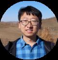 中国民生银行 智能运维平台负责人张舒伟照片