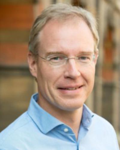 麦肯锡全球资深董事合伙人、麦肯锡亚洲运营咨询业务及物联网负责人Karel Eloot照片